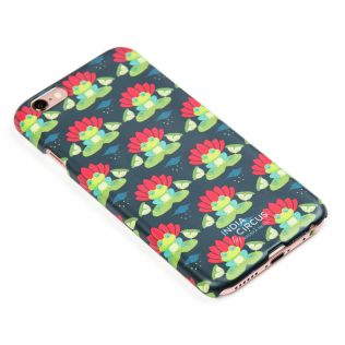 Lotus Toad 6/6s Cover