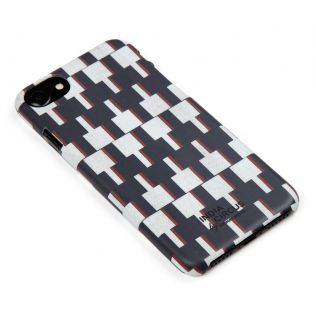 Grey Sky Popsicles iPhone 7 Cover