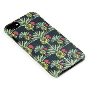Palmeira Reiteration iPhone 7 Cover