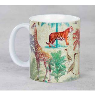 Forest Dominion Mug