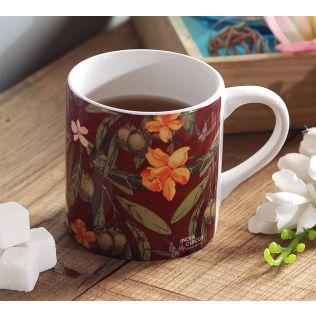 India Circus Hummingbird Hemmingway Coffee Mug Small