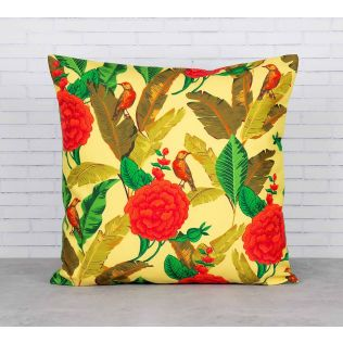India Circus Bayrose Romance Cushion Cover
