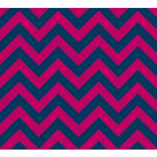 Chevron Melavo Fabric
