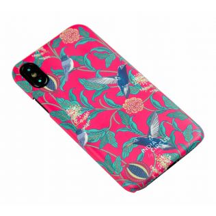 India Circus Flights of Vivers iPhone X Cover