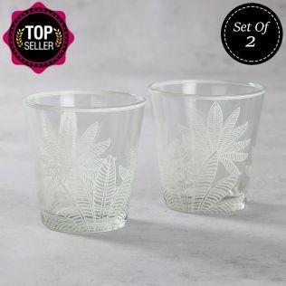 Buy Designer Glass Tumblers Online