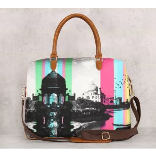 India Circus Agra Daily Office Bag