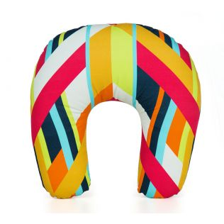 India Circus Arrow Exposition Neck Pillow