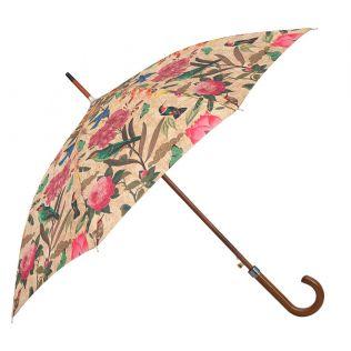 India Circus Bird Land Umbrella