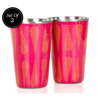 buy steel tumblers online stainless steel tumbler set india circus