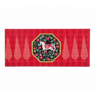 India Circus Conifer Stallion Reiteration Gift Envelope Set of 6