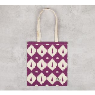 India Circus Conifer Symmetry Jhola Bag