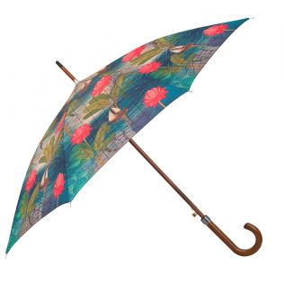 India Circus Cosmic Sail Umbrella