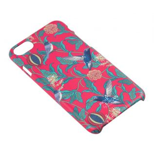 India Circus Flights of Vivers iPhone 8 Cover