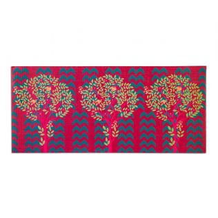India Circus Flutter Tree Gift Envelope Set of 6