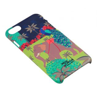 India Circus Indian Authenticity iPhone 8 Cover