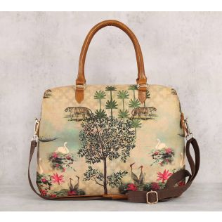India Circus Kingdom Of Dreams Office Bag