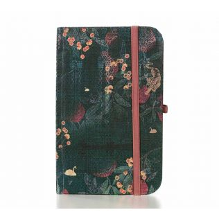 India Circus Lakeside Florist Pocket Diary