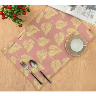 India Circus Leaf Creeper Table Mat