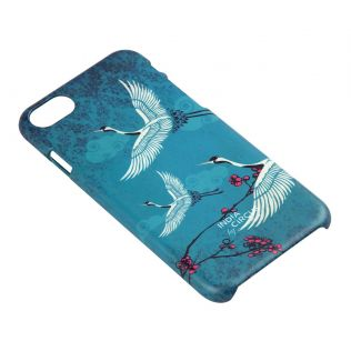 India Circus Legend of the Cranes iPhone 8 Cover