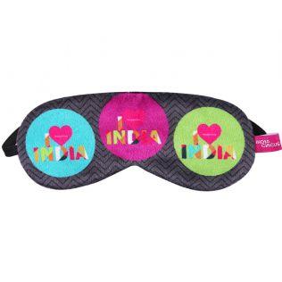 India Circus Love IC Eye Mask