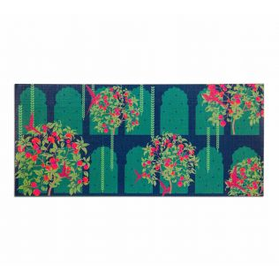 India Circus Mehrab Blossoms Gift Envelope Set of 6