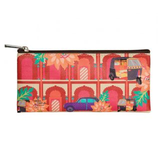 India Circus Mughal Concierge Small Utility Pouch