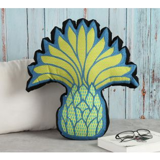 India Circus Pineapple Shaped Cushion