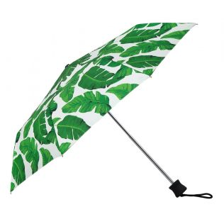India Circus Pleasant Peduncle 3 Fold Umbrella