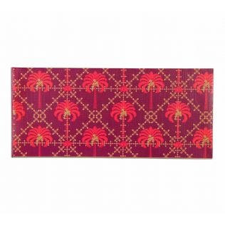 India Circus Poly Palmeria Gift Envelope Set of 6
