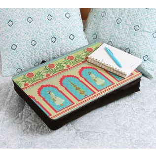 India Circus Regal fluorescence Lap Tray