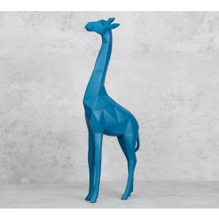 India Circus Rothschild Giraffe Figurine