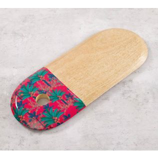 India Circus Royal Palms Cheese/Chopping Board