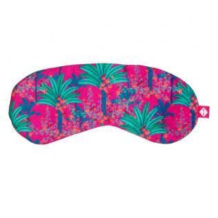 India Circus Royal Palms Eye Mask