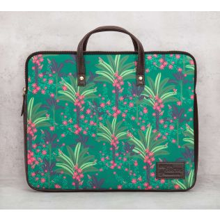 India Circus Royal Palms Laptop Bag