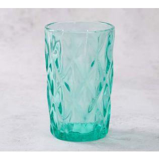 India Circus Sassy Salute Regular Glass Tumbler