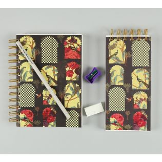India Circus Signature Windows Stationery Combo Set