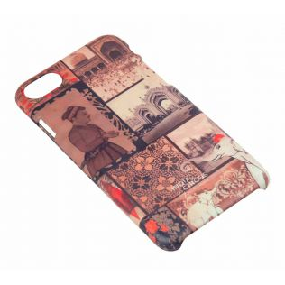 India Circus The Mughal Era iPhone 8 Cover