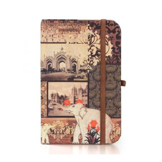 India Circus The Mughal Era Pocket Diary