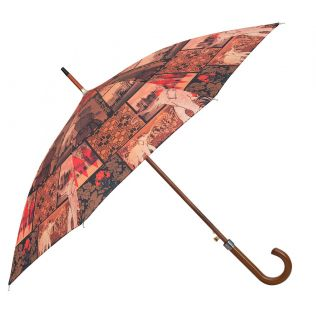 India Circus The Mughal Era Umbrella