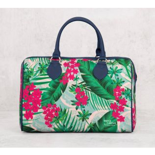 India Circus Tropical Treasures Duffle Bag