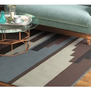 India Circus Weaves of Blarney Rug