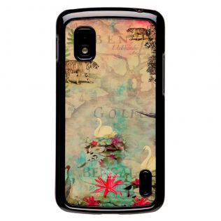 Kingdom Of Dreams Google Nexus 4 Cover
