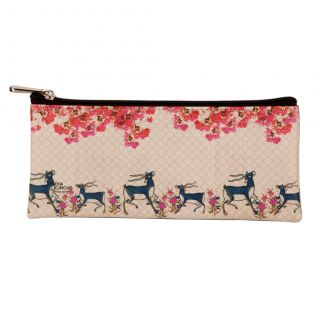 Palaces in Paradise Small Utility Pouch