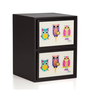 India Circus Placid Parliament Jewellery Chest Drawers