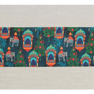 Sovereign Cavaliers Bed and Table Runner