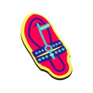Step in Style MDF Fridge Magnet