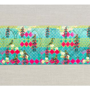 Garden of Evanescence Bed and Table Runner