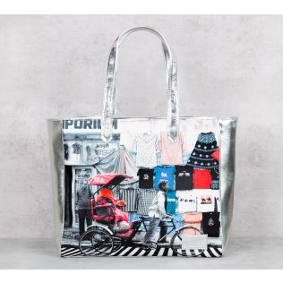 Roadside Funk Tote Bag