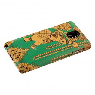 Elephant Grandiose Samsung N3 Cover