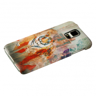 Tiger Shadow Samsung S5 Cover